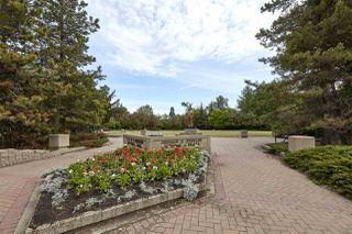 Photo 34: 209 9811 96A Street in Edmonton: Zone 18 Condo for sale : MLS®# E4192019