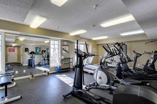 Photo 22: 209 9811 96A Street in Edmonton: Zone 18 Condo for sale : MLS®# E4192019