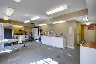 Photo 30: 209 9811 96A Street in Edmonton: Zone 18 Condo for sale : MLS®# E4192019