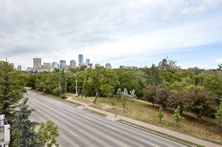 Photo 36: 209 9811 96A Street in Edmonton: Zone 18 Condo for sale : MLS®# E4192019