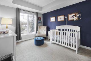 Photo 19: 209 9811 96A Street in Edmonton: Zone 18 Condo for sale : MLS®# E4192019
