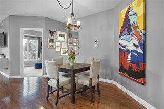 Photo 9: 209 9811 96A Street in Edmonton: Zone 18 Condo for sale : MLS®# E4192019