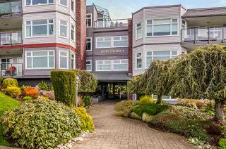 "Photo 17: 204 1220 FIR Street: White Rock Condo for sale in ""Vista Pacifica"" (South Surrey White Rock)  : MLS®# R2447004"