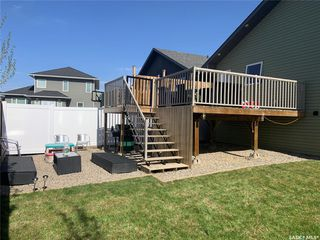 Photo 29: 906 Werschner Crescent in Saskatoon: Rosewood Residential for sale : MLS®# SK806389