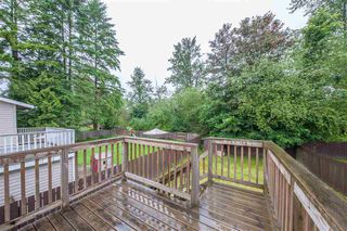 Photo 15: 3676 3678 ST. THOMAS Street in Port Coquitlam: Lincoln Park PQ House for sale : MLS®# R2463655