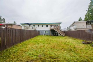 Photo 2: 3676 3678 ST. THOMAS Street in Port Coquitlam: Lincoln Park PQ House for sale : MLS®# R2463655