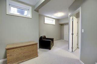 Photo 30: 65 BONIN Crescent: Beaumont House for sale : MLS®# E4202358