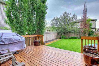 Photo 38: 65 BONIN Crescent: Beaumont House for sale : MLS®# E4202358