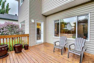 Photo 39: 65 BONIN Crescent: Beaumont House for sale : MLS®# E4202358