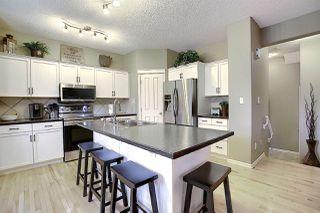 Photo 4: 65 BONIN Crescent: Beaumont House for sale : MLS®# E4202358