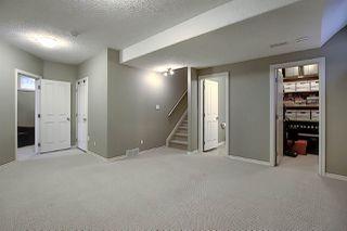 Photo 27: 65 BONIN Crescent: Beaumont House for sale : MLS®# E4202358