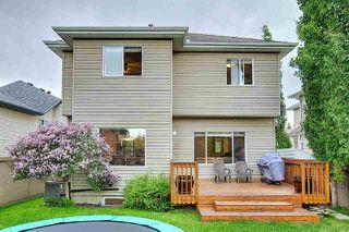 Photo 41: 65 BONIN Crescent: Beaumont House for sale : MLS®# E4202358