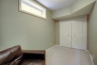 Photo 32: 65 BONIN Crescent: Beaumont House for sale : MLS®# E4202358