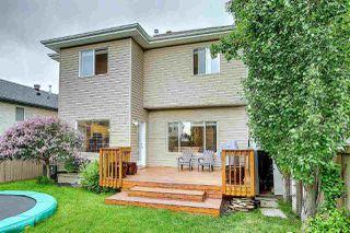 Photo 40: 65 BONIN Crescent: Beaumont House for sale : MLS®# E4202358