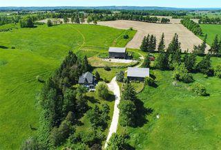 Photo 3: 587499 10 Sideroad in Mulmur: Rural Mulmur House (2-Storey) for sale : MLS®# X4818749