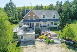 Photo 8: 587499 10 Sideroad in Mulmur: Rural Mulmur House (2-Storey) for sale : MLS®# X4818749