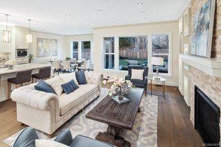Photo 3: 860 Victoria Ave in : OB South Oak Bay Single Family Detached for sale (Oak Bay)  : MLS®# 850415