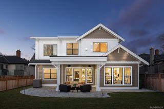 Photo 32: 860 Victoria Ave in : OB South Oak Bay Single Family Detached for sale (Oak Bay)  : MLS®# 850415