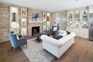 Photo 4: 860 Victoria Ave in : OB South Oak Bay Single Family Detached for sale (Oak Bay)  : MLS®# 850415