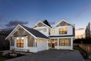 Photo 1: 860 Victoria Ave in : OB South Oak Bay Single Family Detached for sale (Oak Bay)  : MLS®# 850415