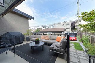 Photo 31: 2355 - 2365 W 10TH Avenue in Vancouver: Kitsilano House for sale (Vancouver West)  : MLS®# R2484793