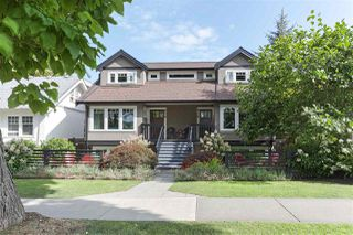 Photo 1: 2355 - 2365 W 10TH Avenue in Vancouver: Kitsilano House for sale (Vancouver West)  : MLS®# R2484793