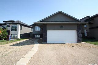 Photo 2: 118 Mahabir Crescent in Saskatoon: Evergreen Residential for sale : MLS®# SK824311