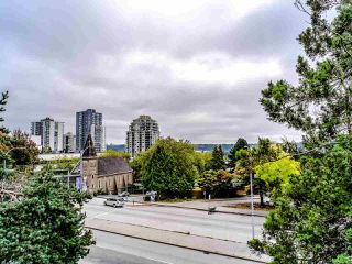 "Photo 16: 302 110 SEVENTH Street in New Westminster: Uptown NW Condo for sale in ""Villa Monterey"" : MLS®# R2493437"