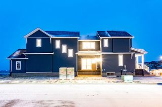 Photo 35: 4417 KINSELLA Green in Edmonton: Zone 56 House for sale : MLS®# E4218682