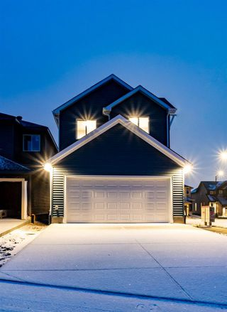 Photo 36: 4417 KINSELLA Green in Edmonton: Zone 56 House for sale : MLS®# E4218682