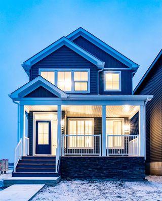 Photo 37: 4417 KINSELLA Green in Edmonton: Zone 56 House for sale : MLS®# E4218682