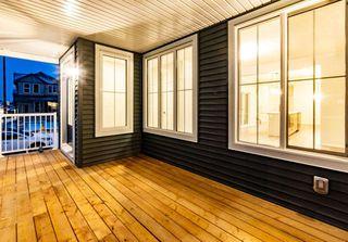 Photo 34: 4417 KINSELLA Green in Edmonton: Zone 56 House for sale : MLS®# E4218682