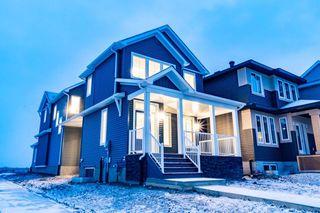 Photo 31: 4417 KINSELLA Green in Edmonton: Zone 56 House for sale : MLS®# E4218682