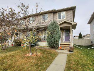 Main Photo: 21236 90 Avenue in Edmonton: Zone 58 House Half Duplex for sale : MLS®# E4218777