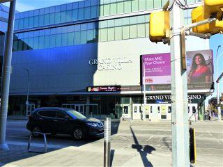 Photo 43: 3109 10360 102 Street NW in Edmonton: Zone 12 Condo for sale : MLS®# E4219463
