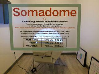 Photo 39: 3109 10360 102 Street NW in Edmonton: Zone 12 Condo for sale : MLS®# E4219463