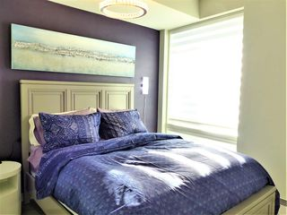 Photo 14: 3109 10360 102 Street NW in Edmonton: Zone 12 Condo for sale : MLS®# E4219463