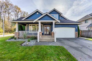 """Photo 1: 22398 52 Avenue in Langley: Murrayville House for sale in """"MURRAYVILLE"""" : MLS®# R2515039"""