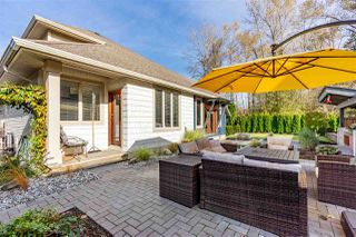 """Photo 37: 22398 52 Avenue in Langley: Murrayville House for sale in """"MURRAYVILLE"""" : MLS®# R2515039"""