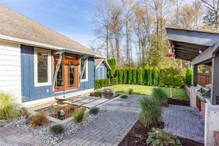 """Photo 34: 22398 52 Avenue in Langley: Murrayville House for sale in """"MURRAYVILLE"""" : MLS®# R2515039"""