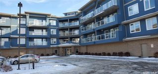 Photo 1: 309 2321 Windsor Park Road in Regina: Spruce Meadows Residential for sale : MLS®# SK835972