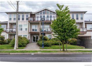 Photo 5: 201 938 Dunford Ave in : La Langford Proper Condo for sale (Langford)  : MLS®# 860938
