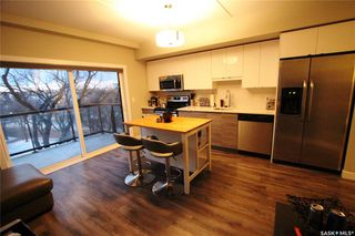 Photo 8: 508 550 4th Avenue North in Saskatoon: City Park Residential for sale : MLS®# SK837583