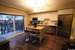 Photo 7: 508 550 4th Avenue North in Saskatoon: City Park Residential for sale : MLS®# SK837583