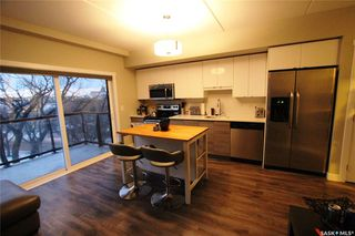 Photo 6: 508 550 4th Avenue North in Saskatoon: City Park Residential for sale : MLS®# SK837583
