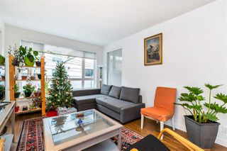 "Photo 5: 205 711 W 14TH Street in North Vancouver: Mosquito Creek Condo for sale in ""FIVER POINTS"" : MLS®# R2524104"