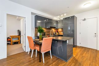 "Photo 9: 205 711 W 14TH Street in North Vancouver: Mosquito Creek Condo for sale in ""FIVER POINTS"" : MLS®# R2524104"