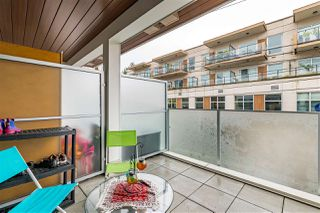 "Photo 23: 205 711 W 14TH Street in North Vancouver: Mosquito Creek Condo for sale in ""FIVER POINTS"" : MLS®# R2524104"