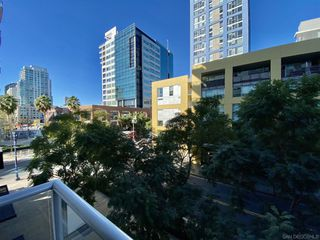 Photo 8: DOWNTOWN Condo for rent : 2 bedrooms : 253 10Th Ave #320 in San Diego