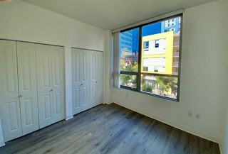 Photo 13: DOWNTOWN Condo for rent : 2 bedrooms : 253 10Th Ave #320 in San Diego